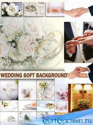 Красивые свадебные фоны для фотошопа