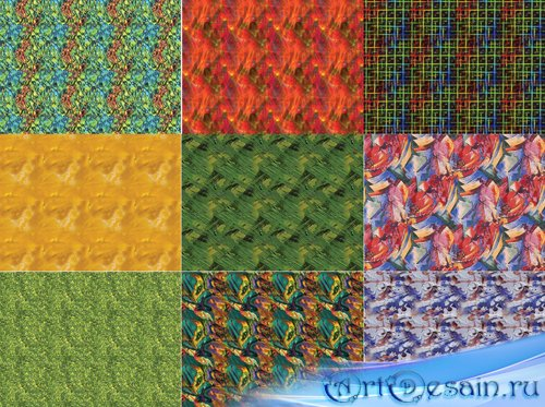 Текстуры - HQ Abstract texture HB1