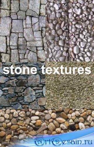 Текстуры камня / stone textures