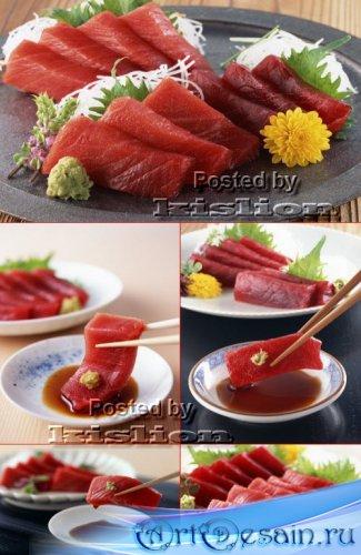 Фотосток – Мясо по японски
