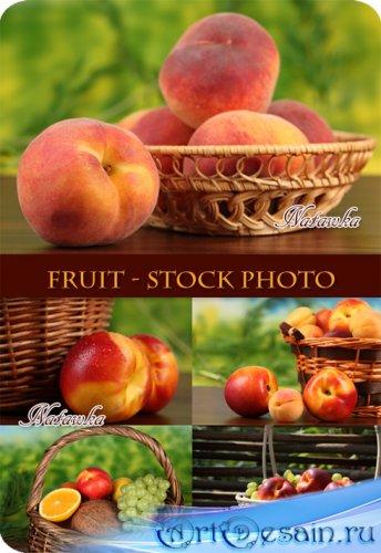 Fruit - Stock Photos