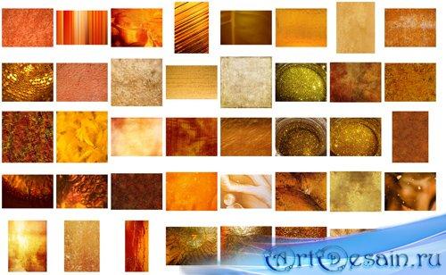 Осенние текстуры / autumn textures