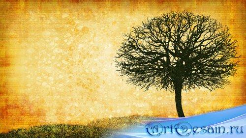 PSD Исходники - Большое Дерево