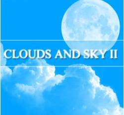 Неплохие кисточки для Фотошопа различных облаков