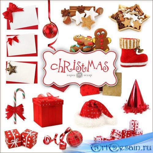 Новогодний клипарт – Christmas