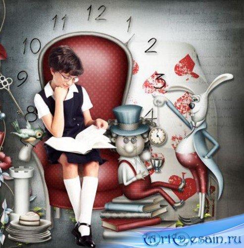 Фоны - Детские фоны (JPEG)