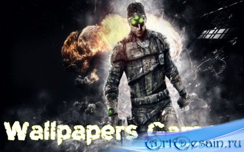 Wallpapers - Games (JPEG)