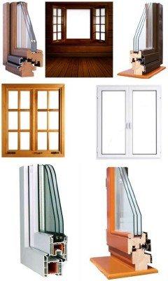 PSD окно