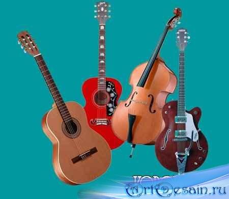 Исходники - Музыкальные инструменты