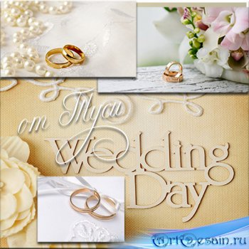 ��������� ���� / Wedding backgrounds