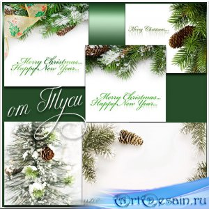 ������ ���� - �������/ Winter backgrounds