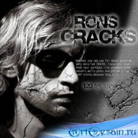 Rons Daviney - Cracks