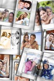 Фотокнига для фотографий - Семейные ценности