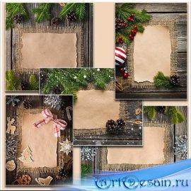 Новогодний дизайн - Christmas design