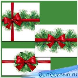 Новогодний дизайн - 3 / Christmas design - 3