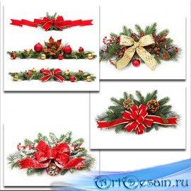 Новогодний дизайн - 4 / Christmas design - 4