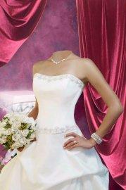 Шаблон женский для фотошопа – Фотосессия невесты