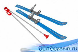 Красивые Png - Зимние сноуборды, лыжи