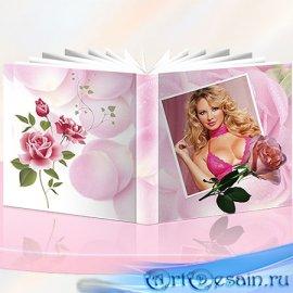 Фотокнига - Розы
